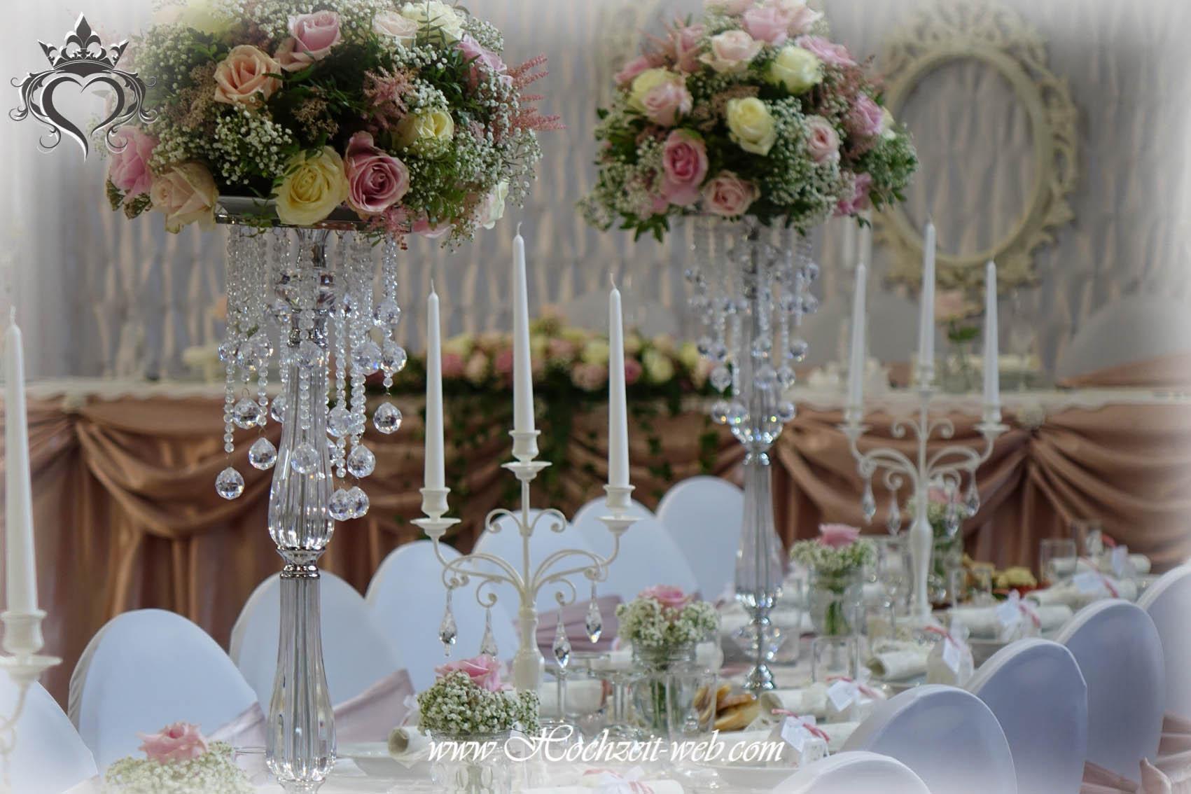 Hochzeitsdekoration Und Eventdekoration In Kassel
