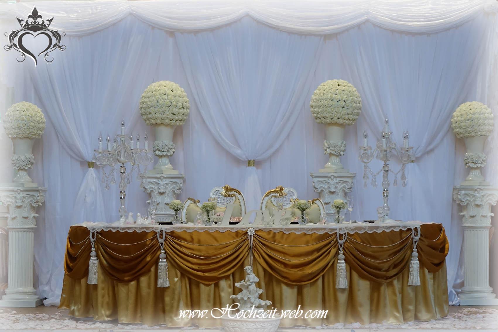 Hochzeitsdekoration Und Eventdekoration In Osnabruck