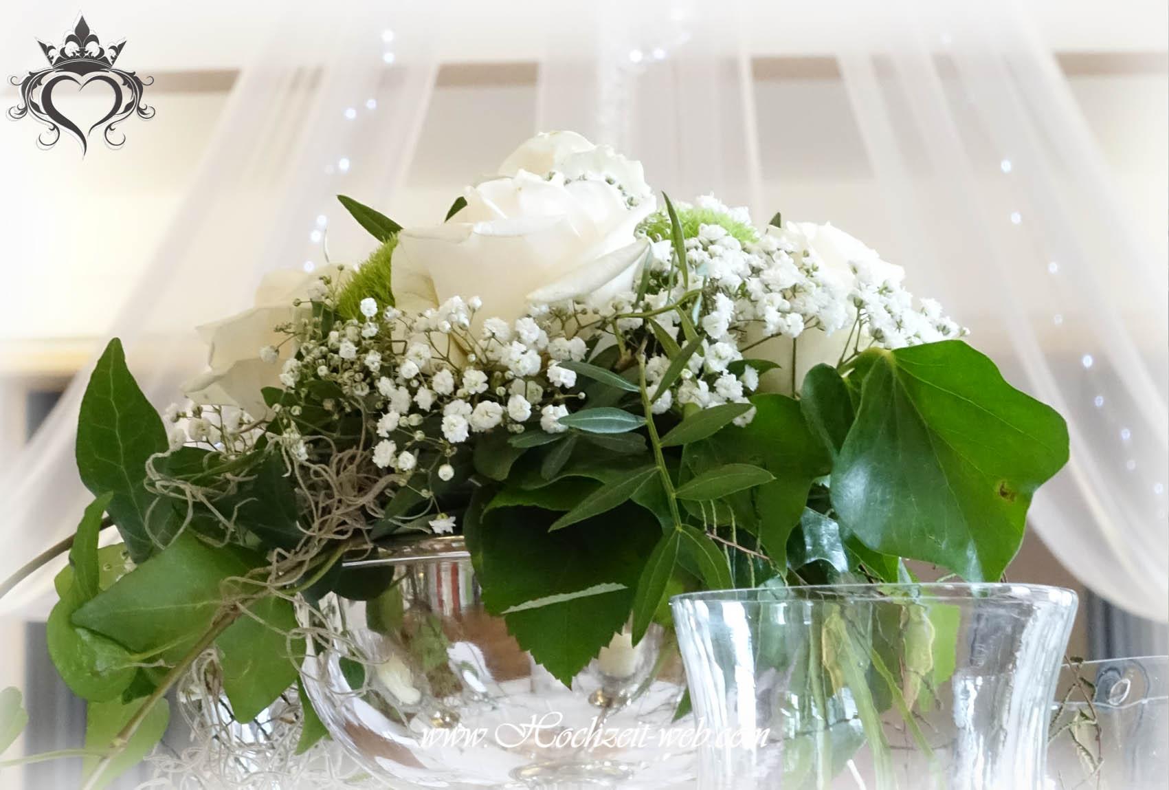 Hochzeitsdekoration und eventdekoration in detmold - Exklusive deko ...