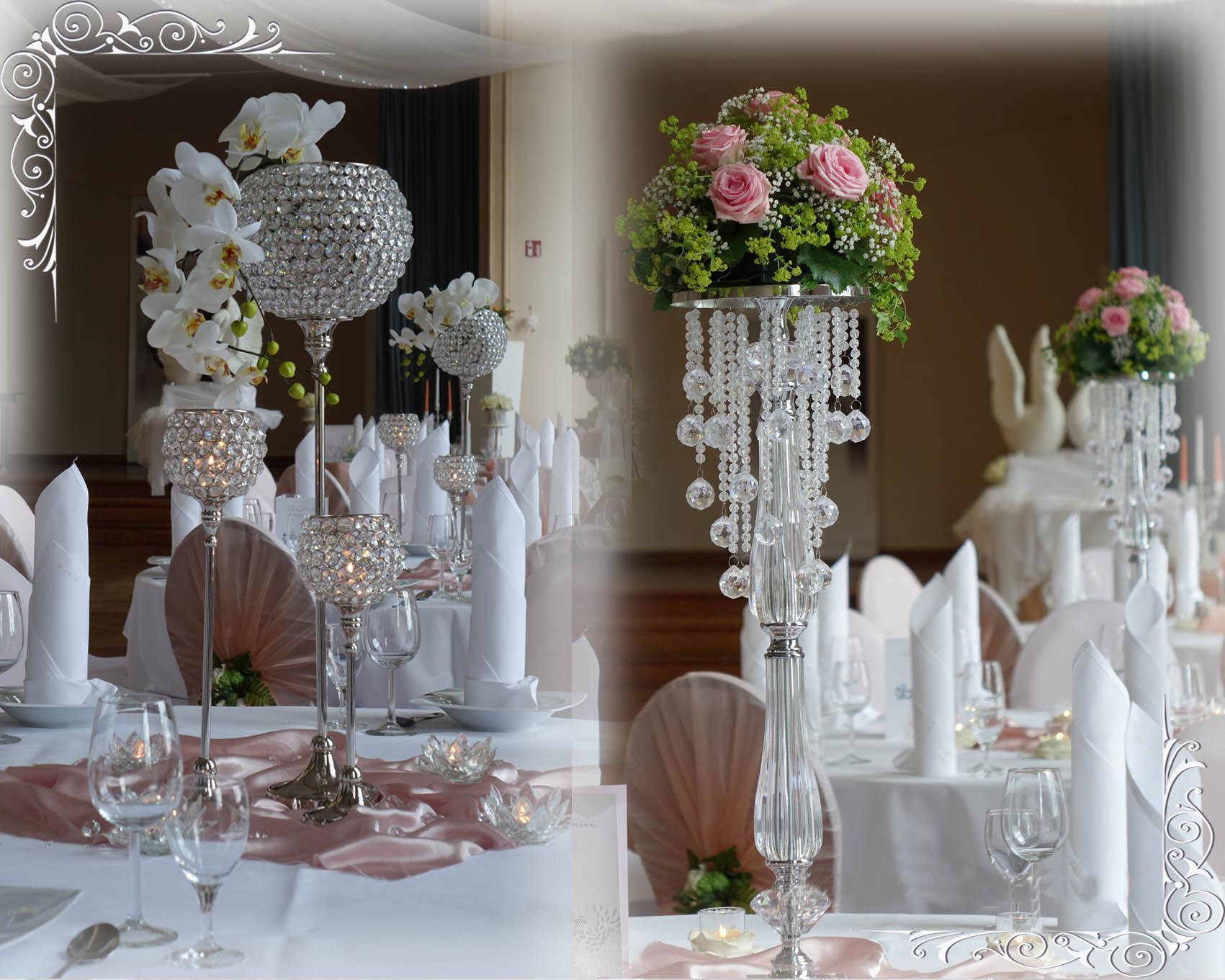 Hochzeitsdekoration Und Eventdekoration In Bremen