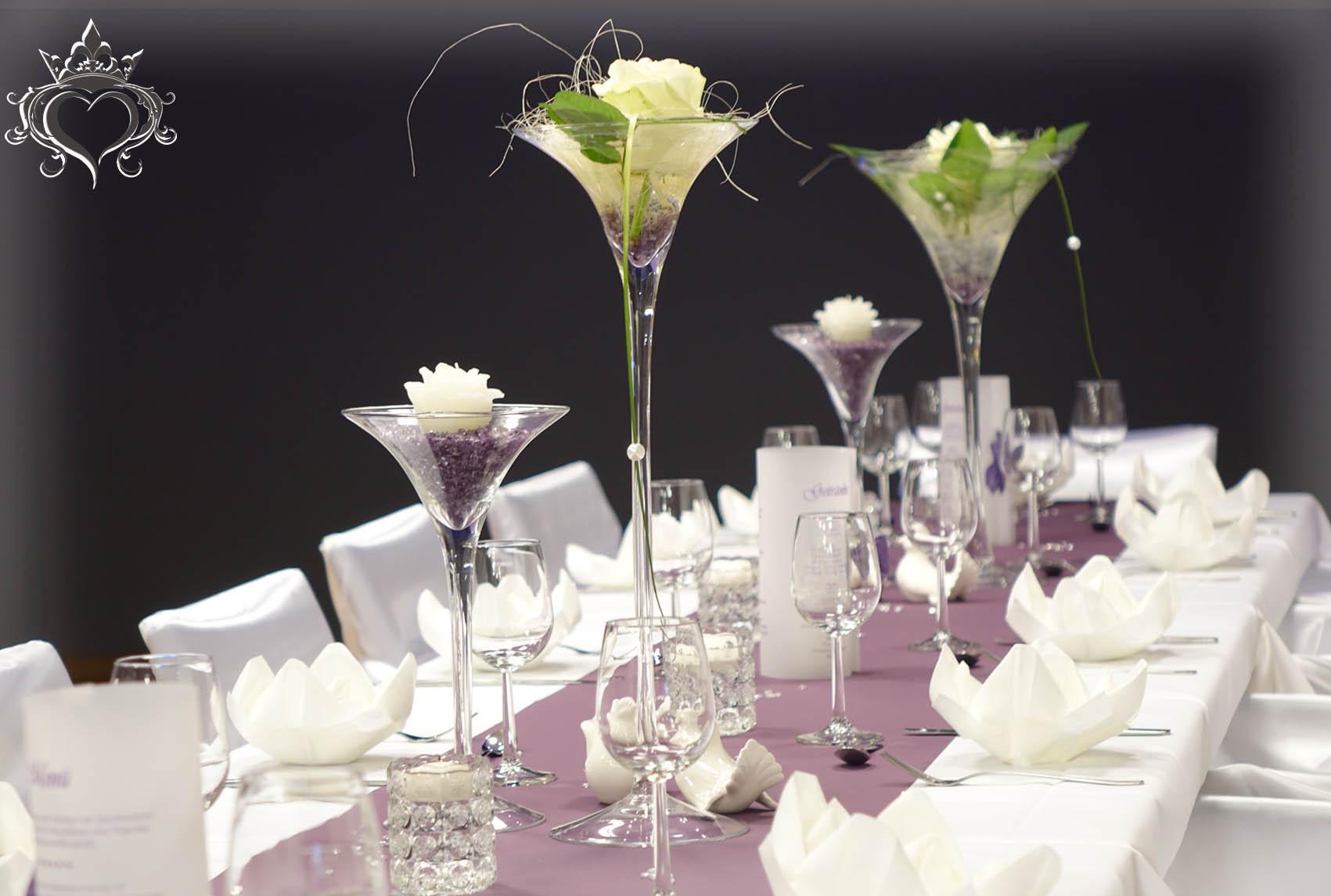 Hochzeitsdekoration und eventdekoration in lippstadt for Hochzeitsdekoration