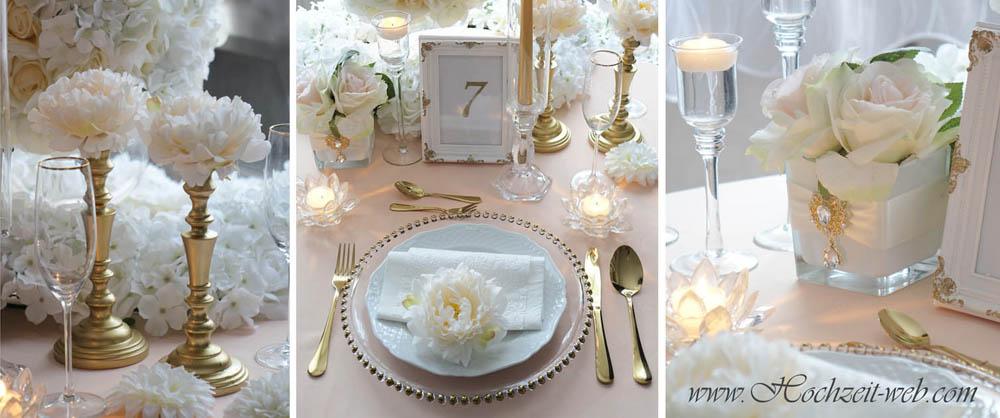 Hochzeitsdekoration Und Eventdekoration In Remscheid