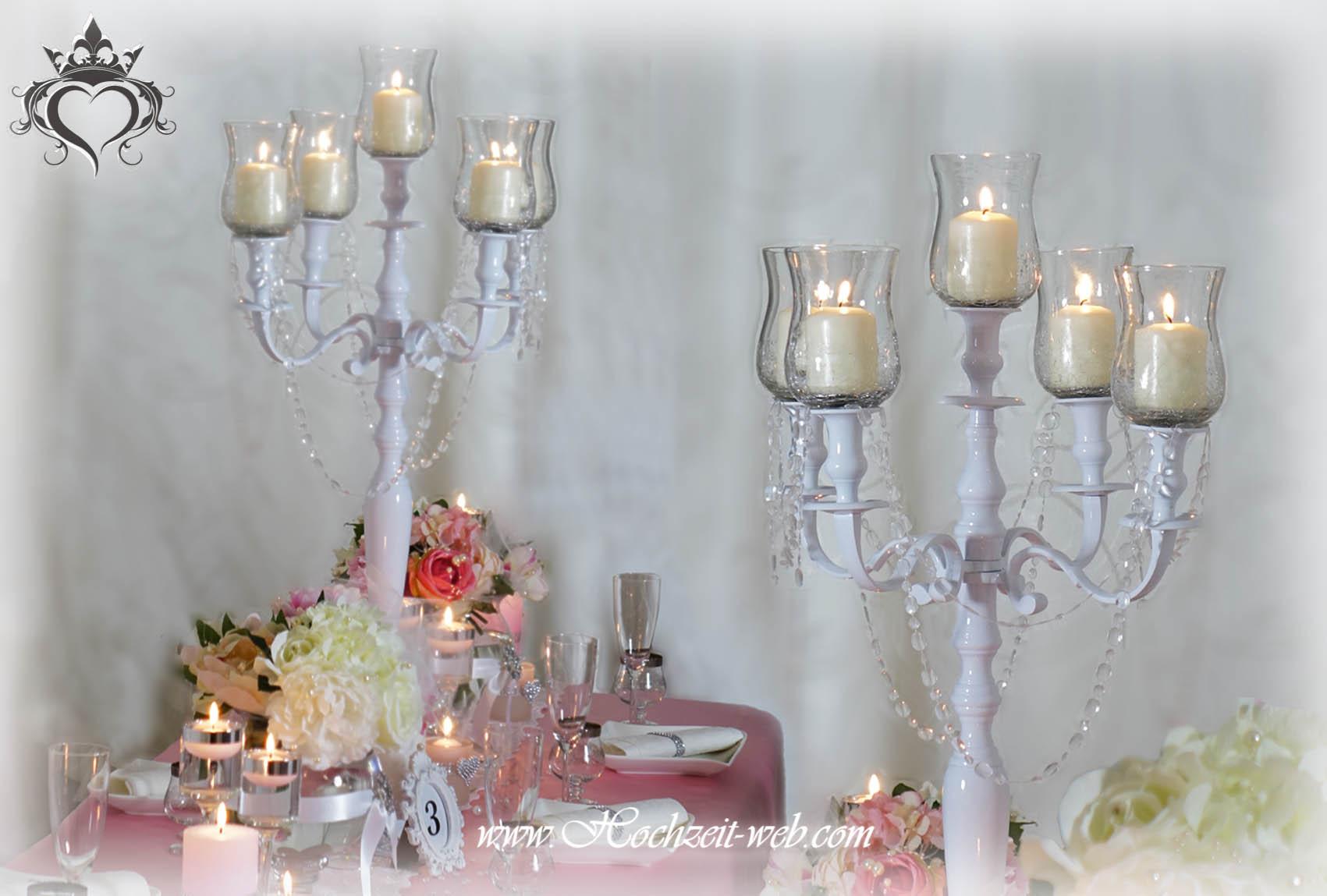 Sch N Deko Kerzen Goldene Hochzeit Schmuck Website